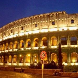 Colosseum -Roma