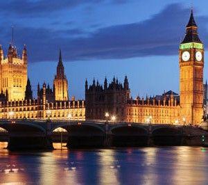 City-Break-la-Londra-londra palat parlament