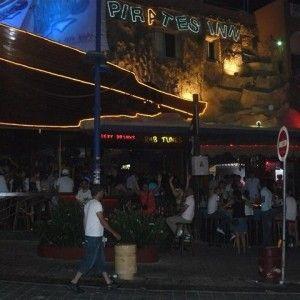 Cluburi in Agia Napa