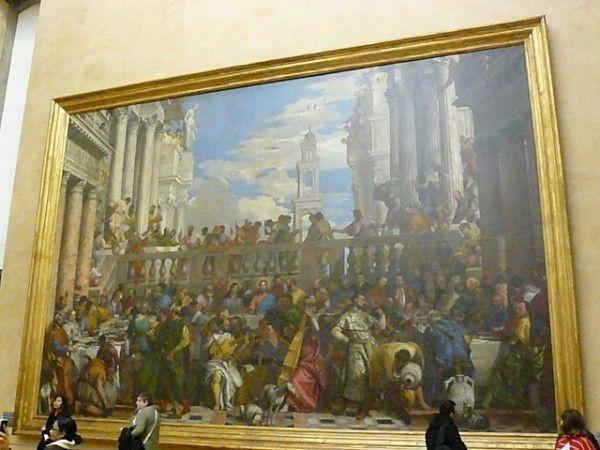 Din-Paris,-cu-dragoste-Nunta in Cana de Veronese