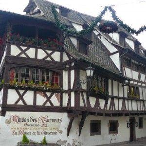 In-inima-Europei,-la-Strasbourgh-restaurant