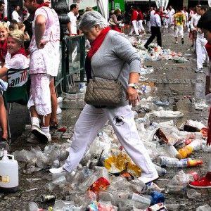 Festival la Pamplona