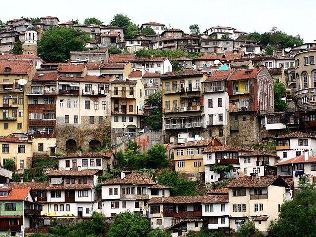 City Break la Veliko Tarnovo