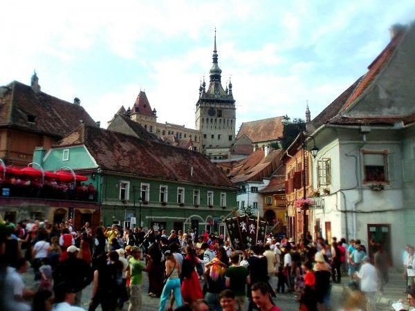 Festivalul-de-arta-Medievala-Sighisoara-Sighisoara02
