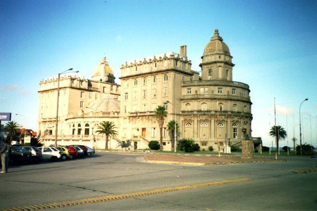 150  Montevideo  Carrasco casino