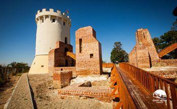 Cetatea Ardud-