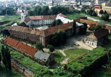Cetatea-Oradea