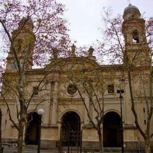 Montevideo catedrala