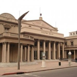 Teatro_Solis Montevideo