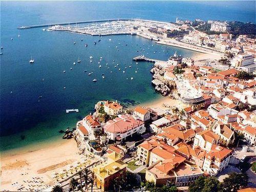 Portugalia de la Cascais la Lisabona