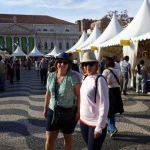 Iberian mask festival 3