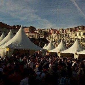 Iberian mask festival 6