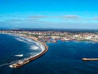 Puerto-Madryn