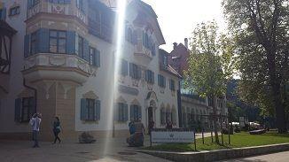 muzeul regilor bavarezi