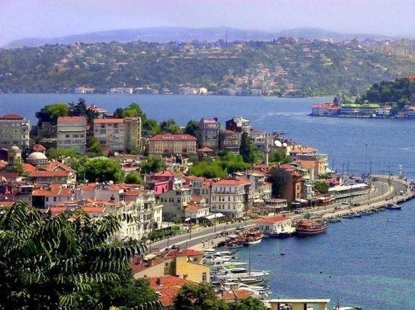 Sfaturi de calatorie in Turcia