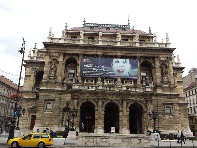 Opera din Budapesta