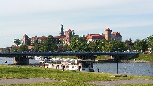 Cracovia orasul celui mai iubit Papă