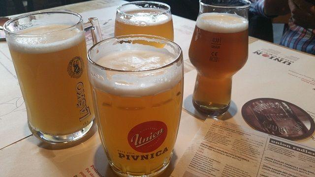 Unde găsești cea mai buna bere din lume?