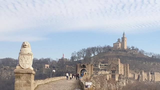 Veliko Târnovo, orașul țarilor bulgari